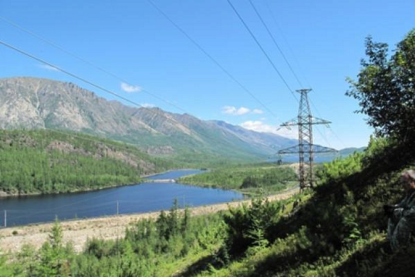 Energokomplekt ООО (Ltd.) will carry out the complete delivery for the construction of  power transmission lines 220 kV in Krasnoyarsk Territory
