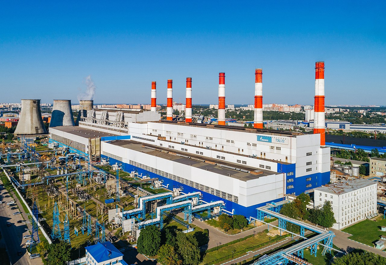 Energokomplekt ООО (Ltd.) will carry out the complete delivery for the reconstruction of Power Unit No. 9 of TPP-22