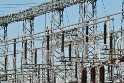 Przebudowa SS 220 kV Kalininskaja