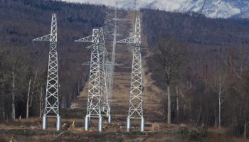 Строительство одноцепной ВЛ 220 кВ Пеледуй – Сухой Лог ориентировочной протяженностью 248 км» для нужд ПАО «ФСК ЕЭС» - МЭС Сибири