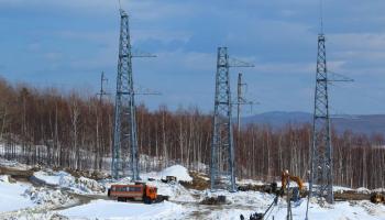 Строительство двух одноцепных ВЛ 220 кВ Сухой Лог-Мамакан ориентировочной протяженностью 169,9 км каждая» для нужд филиала ПАО «ФСК ЕЭС» - МЭС Сибири