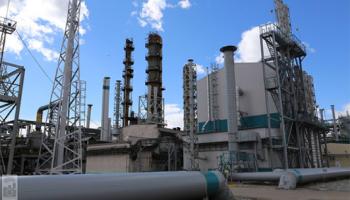 Выполнение комплекса электромонтажных работ в рамках реконструкции энергоблока № 9 ТЭЦ-22 - филиал ПАО «Мосэнерго» для нужд ООО «ТЭР»