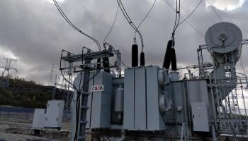 Строительство ПС 220 кВ Сухой Лог трансформаторной мощностью 126 МВА для нужд филиала ПАО «ФСК ЕЭС» - МЭС Сибири